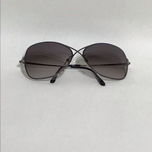 Tom Ford Colette Butterfly Sunglasses